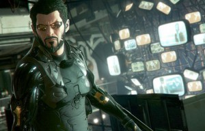 Deus Ex: Mankind Divided, мы ждем тебя